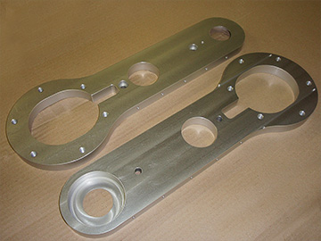 Individual mechanical components